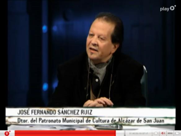 "Domingo 10 de enero: La Cruz del Fantasma en ""Cuarto Milenio ..."