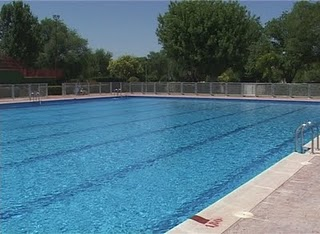 301 moved permanently for Piscina municipal albacete
