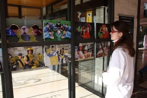 Exposición AFANION sueños Mancha Centro 2
