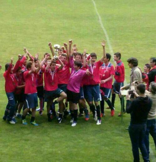 Alcázar, campeón regional