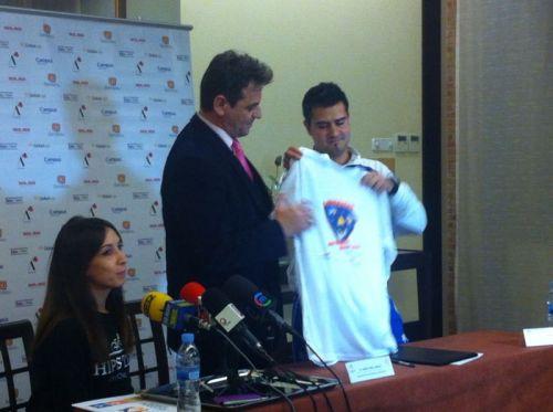 Javier Fernandez Ajenjo y Gonzalo Requena Rivas
