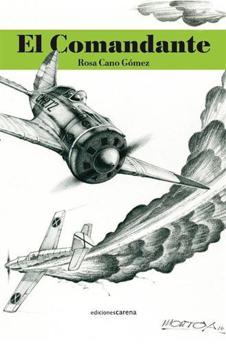 Novela de Rosa Cano