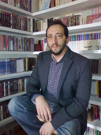 Santiago Casero