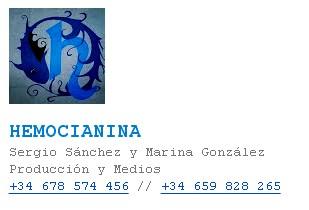 logo hemocianina