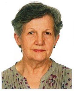 GLORIA GONZALEZ JAREÑO