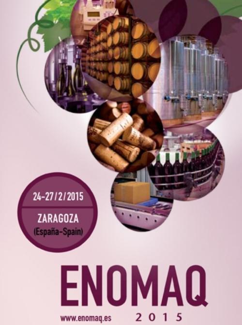 Logo enomaq