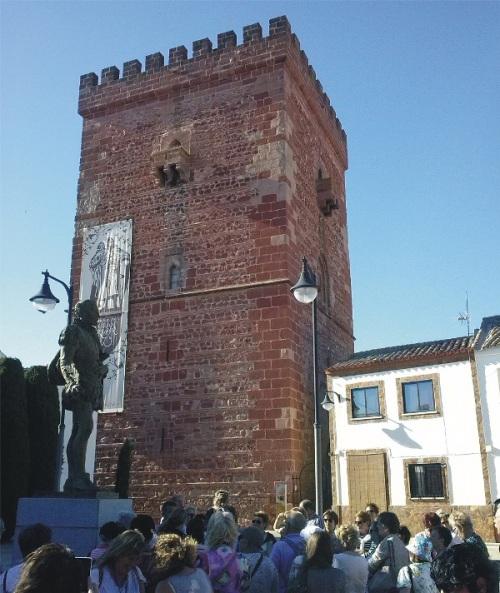 Asociación Sopelana en Ruta Quijote con  Forum Alonso Quijano