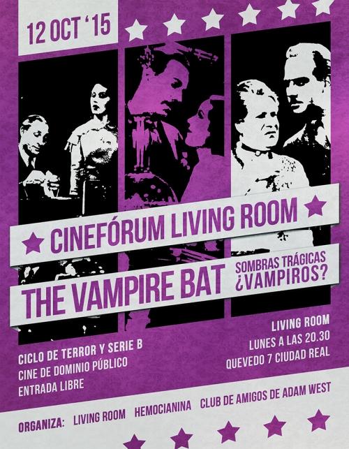 Cinefórum - VampireBat_web