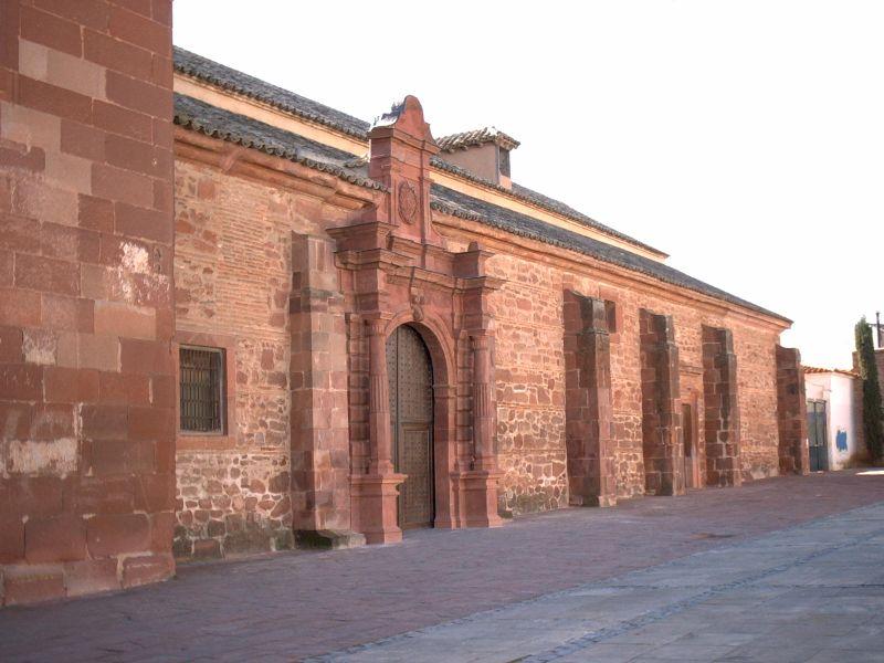 Miguel De Cervantes Felíz 457 Cumpleaños Cosas De Alcázar De San Juan
