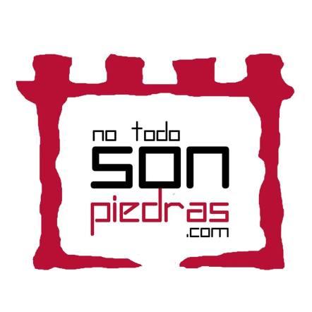 NO TODO SON PIEDRAS