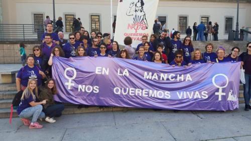 Pancarta Asamblea 7N