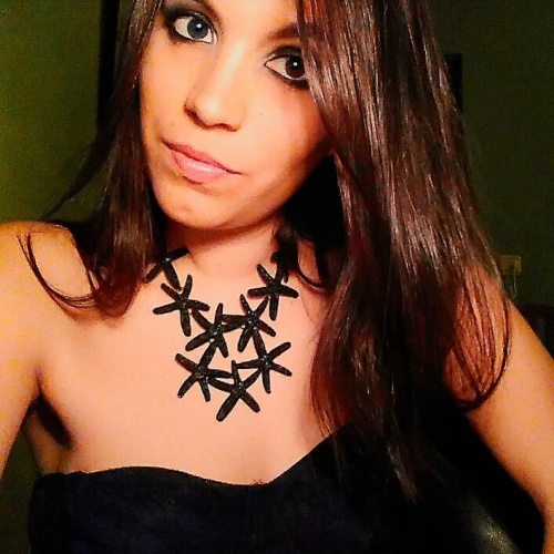 Rosario Lopez Talle Maquillaje Ana Alvarez Estetica