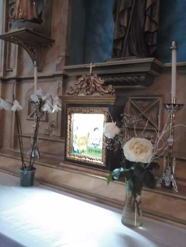 Virgen Teja 1