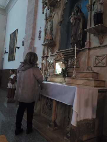 Virgen Teja 3