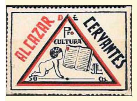 ALCAZAR CERVANTES
