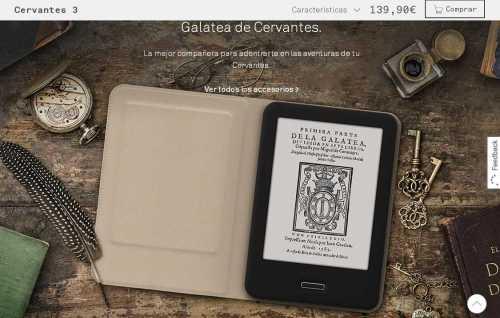 BQ Cervantes 2