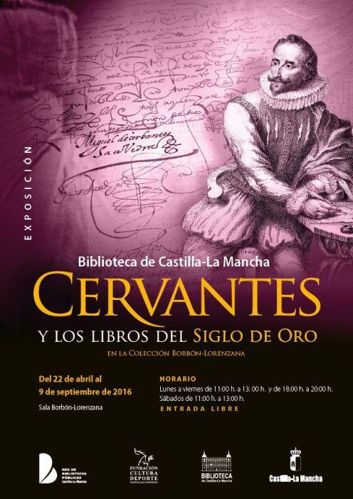cervantes-y-los-libros-siglo-oro-cartel