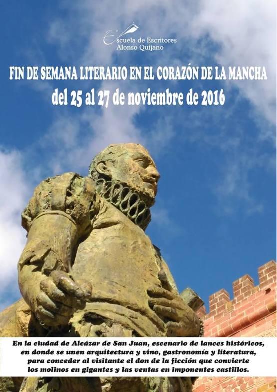 Fin de semana literario Escuela de Escritores Alonso Quijano (1).jpg